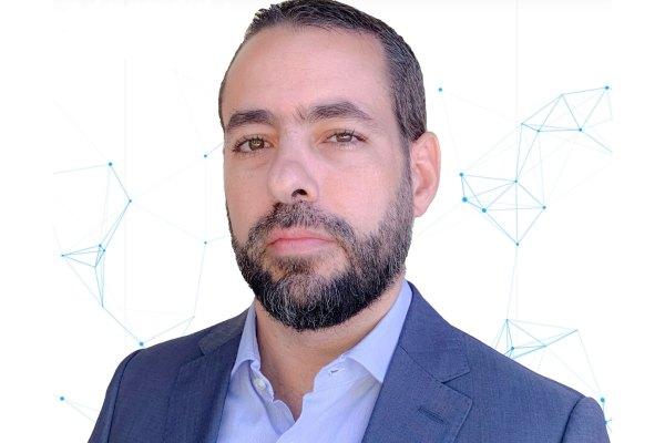 Leonardo Lomba é o novo Chief Technology Information Officer (CTIO) da Austral / Divulgação
