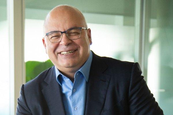 Antonio Cassio dos Santos é presidente do Conselho de Administração do IRB Brasil RE / Divulgação