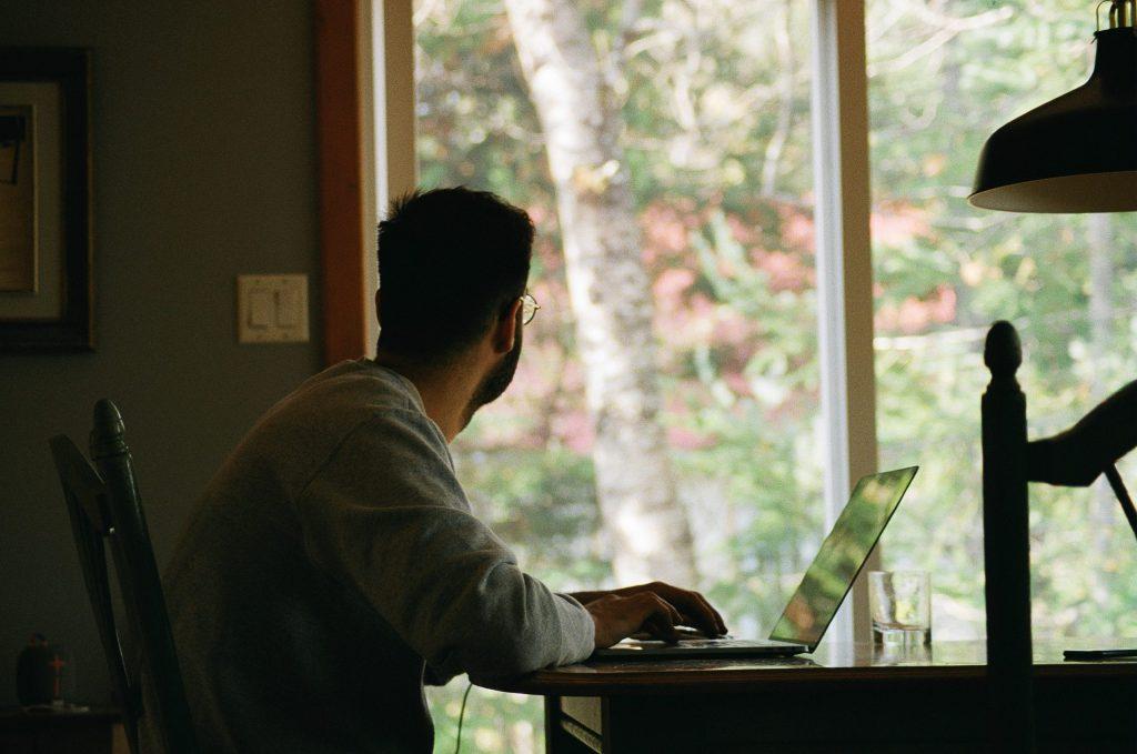 Como aumentar a produtividade no home office?