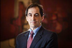 Alexandre Nogueira é diretor de Marketing do Grupo Bradesco Seguros / Divulgação
