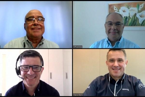 Live do CCS-SP debate iniciativas da Allianz que priorizam corretores de seguros / Divulgação
