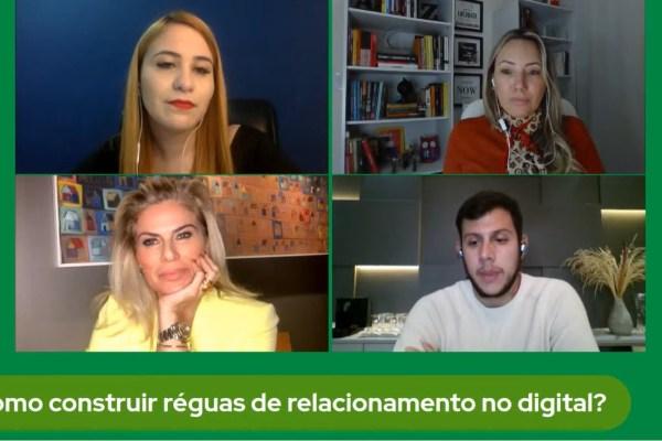 CVG RS aponta indicadores para bom relacionamento no ambiente digital
