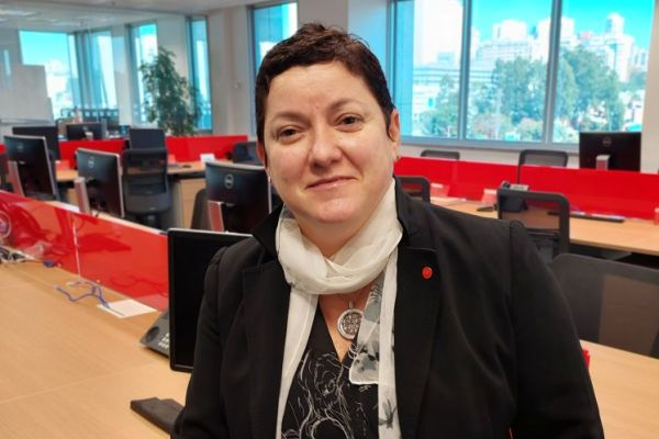 Lucia Martinez Ribeiro é a nova Head de Desenvolvimento de Negócios da MAPFRE / Divulgação