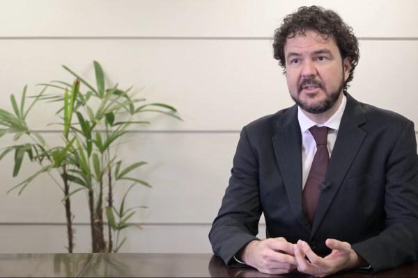 Marcelo Azevedo é gerente de Análise Econômica da CNI / Divulgação