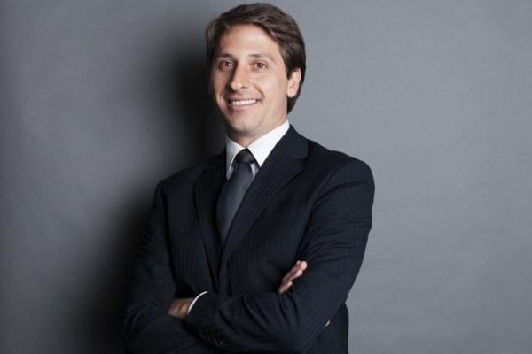 Aruã Piton é diretor Executivo Técnico do CIST / Divulgação