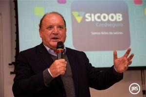 Ricardo Pansera é presidente do Sincor-RS / Foto: Filipe Tedesco/JRS