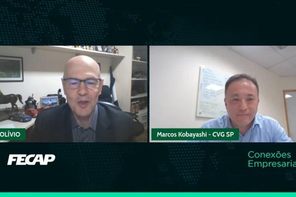 Presidente do CVG-SP analisa o papel do seguro de vida em um mundo de incertezas / Divulgação