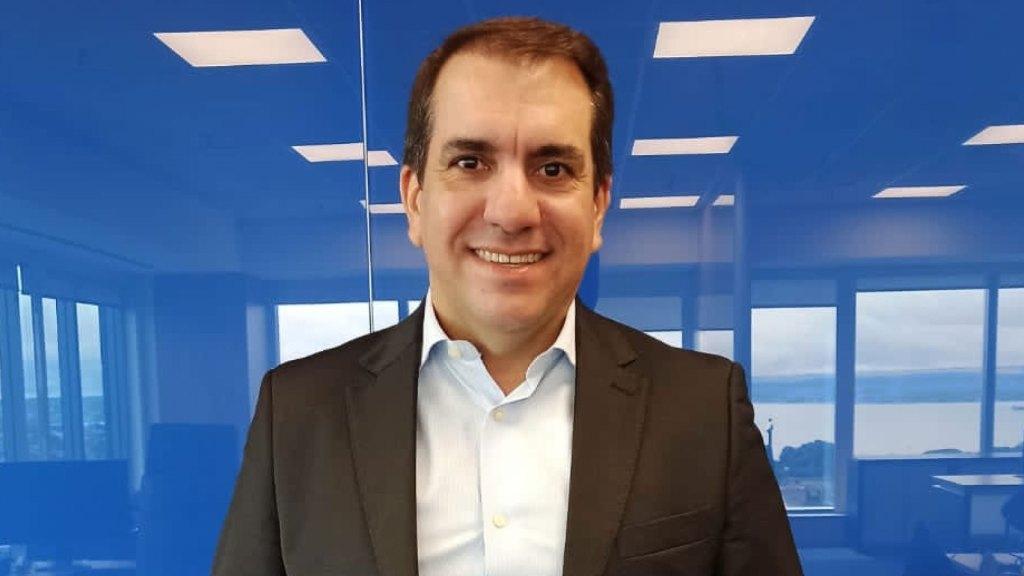 Ullisses Assis é Diretor Comercial e de Marketing da Brasilprev / Reprodução
