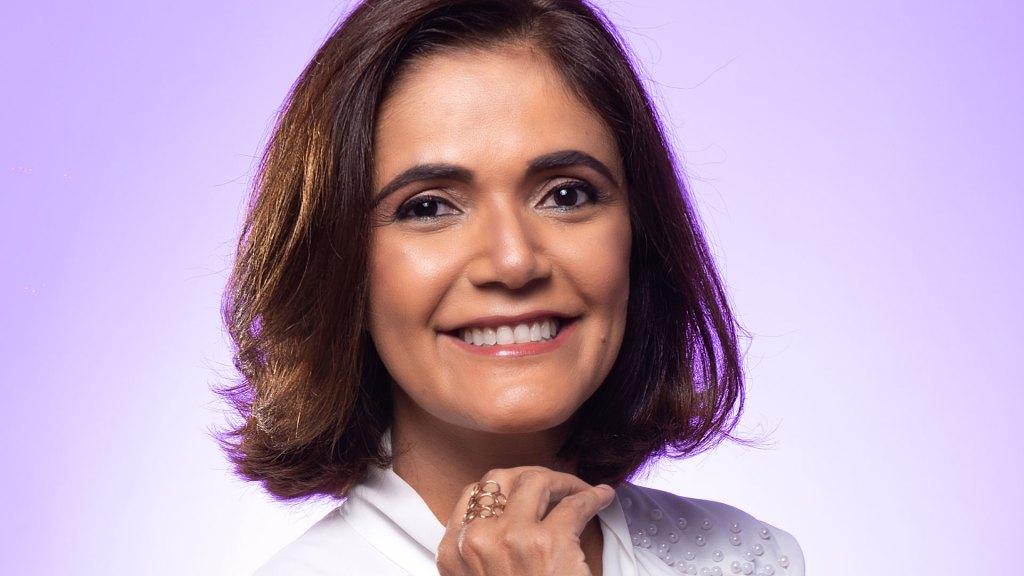 Patrícia Campos é diretora de Gente & Gestão da MAG Seguros / Divulgação