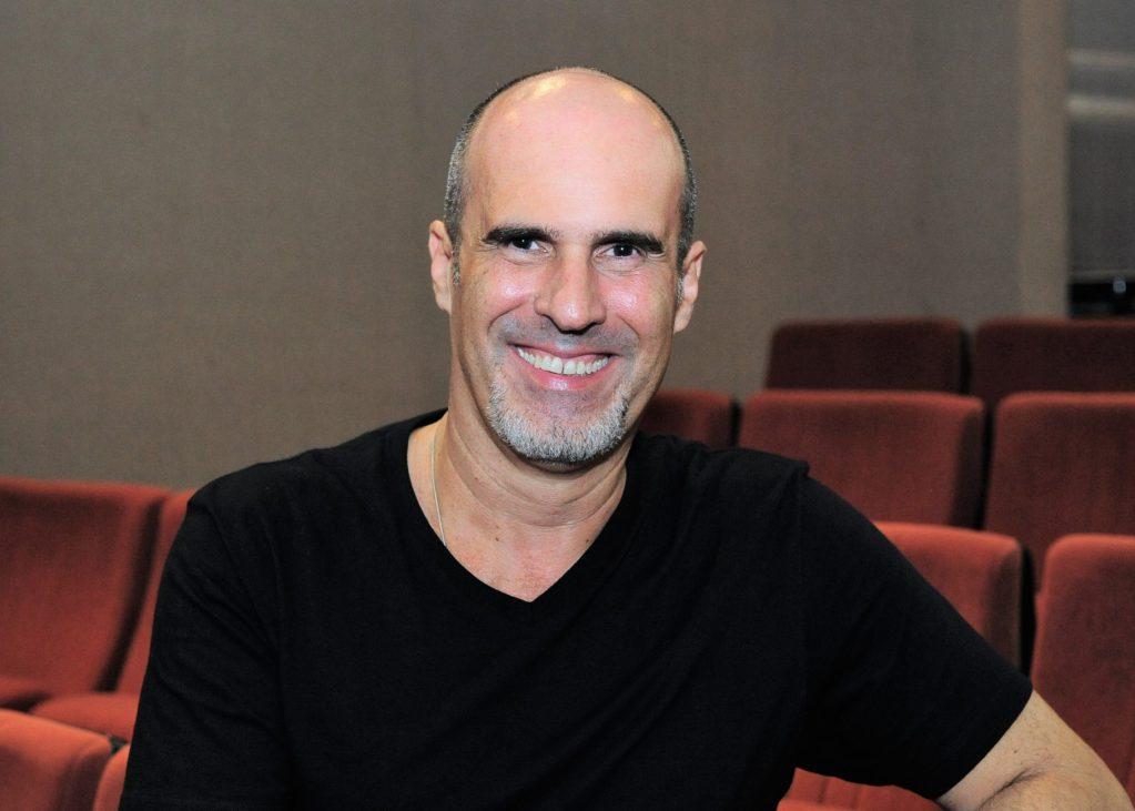 Daniel Castello é o novo Chief Digital Officer da Rede Lojacorr / Foto: Berenice Stallivieri/Divulgação