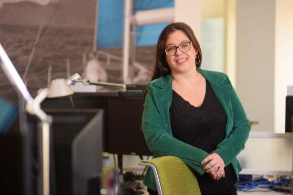 Mariana Bruno é gerente de Consumer Lines da Argo Seguros / Divulgação