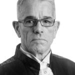O ministro do Superior Tribunal de Justiça (STJ), Antônio Saldanha Palheiro / Reprodução/STJ