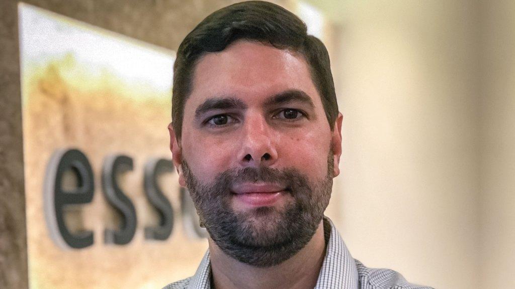 Roberto Uhl é Head da área digital na Essor Seguros / Divulgação