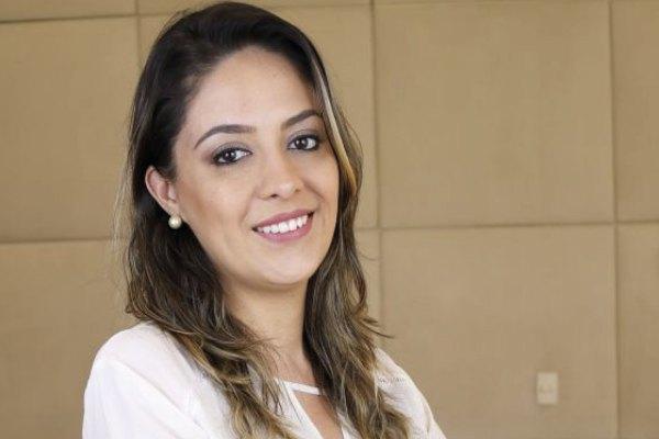 Patrícia de Freitas Soeiro é superintendente de Seguros Especiais da MAPFRE / Divulgação