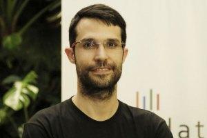Mateus Pestana é CEO e Co-fundador da Sensedata / Divulgação