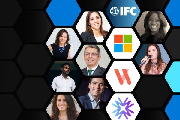 Microsoft e IFC realizam workshop sobre utilização de dados na tomada de decisão / Reprodução