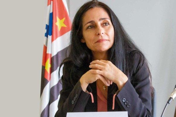 Solange Paiva Vieira é superintendente da Superintendência de Seguros Privados (Susep) / Foto: William Anthony/Arquivo JRS