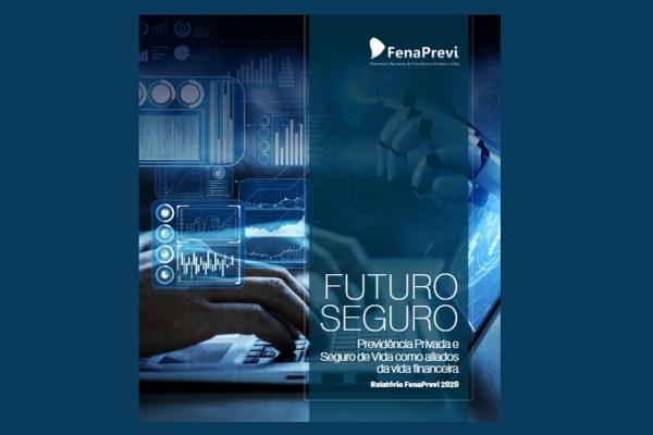 Fenaprevi reúne principais desafios de executivos em publicação especial / Reprodução
