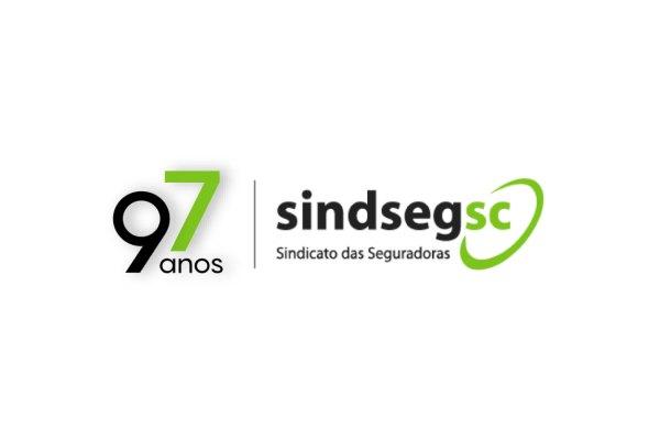Sindicato das Seguradoras de SC lança selo comemorativo de 97 anos / Divulgação