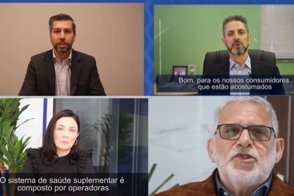 Série de vídeos do Sindseg RS apresenta diversas modalidades de seguros nas redes sociais / Reprodução