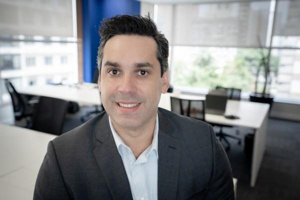 Bruno Porte é diretor de TI, Sinistros e Operações da Mitsui Sumitomo / Divulgação