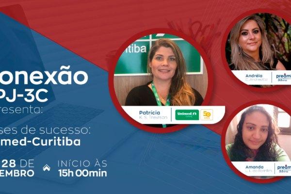 Automação aumenta produtividade do departamento jurídico da Unimed Curitiba / Divulgação