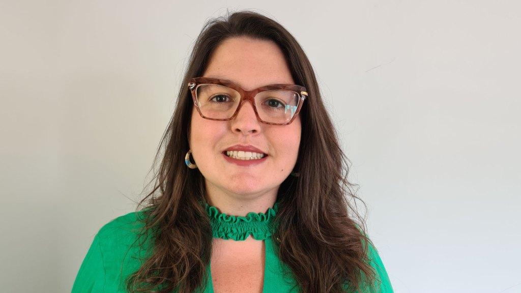 Erika Graciotto é líder da área de gerenciamento de talentos e employee experience da Willis Towers Watson no Brasil / Divulgação