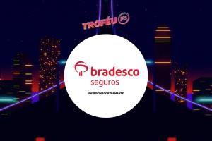 Bradesco Seguros integra time campeão de Patrocinadores Diamante do Troféu JRS 2021