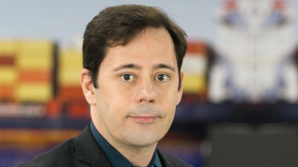 Alexandre Pimenta é CEO da Asia Shipping, maior integradora logística da América Latina / Divulgação