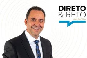 Direto & Reto com Camillo debate transformações da tecnologia na corretagem de seguros / Divulgação