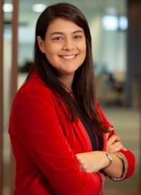 Lucía Sarraceno é Superintendente de Canais Digitais e Relacionamento com o Cliente da Zurich / Divulgação