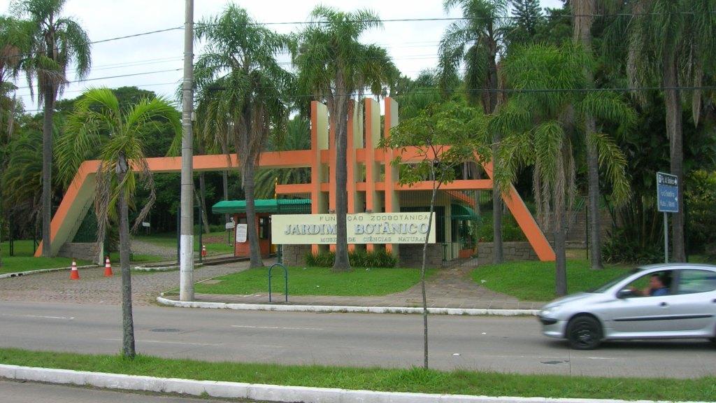 Mesa Brasil Sesc receberá doações no aniversário do Jardim Botânico de Porto Alegre, no domingo / Wikimedia Commons / Reprodução