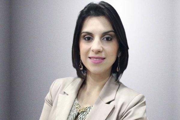 Lenise Nunes é analista de Investimentos do Sicredi / Divulgação