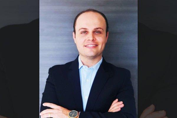 Rodrigo Catanzaro é superintendente de riscos patrimoniais da Liberty Seguros / Divulgação