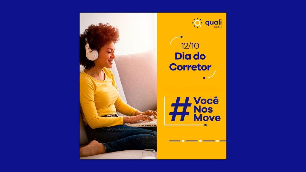 Qualicorp lança campanha para reforçar parceria com corretores de seguros / Divulgação