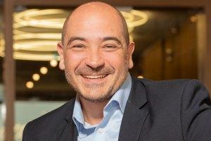 Fernando Ferrari é diretor-geral da DOC24 no Brasil / Divulgação