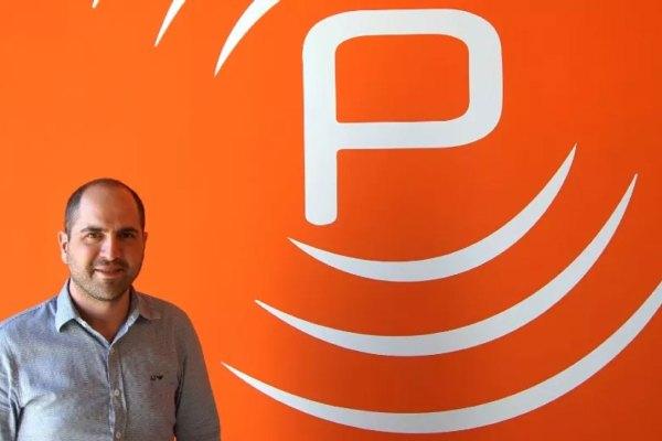 Vinícius Boemeke é Co-Founder da Pulsus / Foto: Divulgação