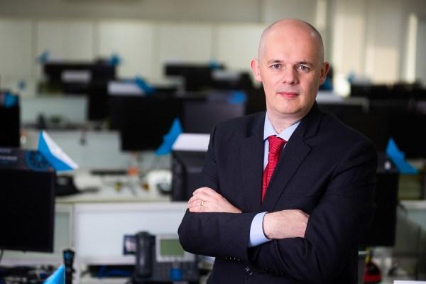 Rafael Fragnan é Chief Risk Officer da Argo Seguros / Divulgação