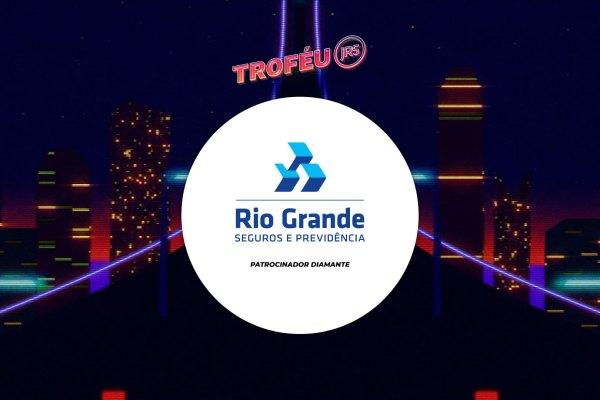 Rio Grande Seguros e Previdência integra Time Campeão de Patrocinadores Diamante do Troféu JRS 2021