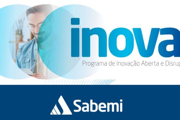 Sabemi seleciona startups e empresas de todo o Brasil para parcerias em programa de inovação aberta / Divulgação
