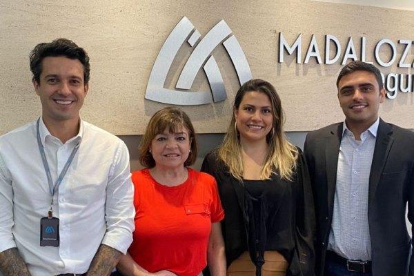 Madalozzo Seguros inicia operação M&A com a Eldorado Corretora / Divulgação