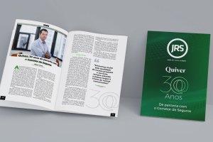 Quiver: 30 anos de parceria com o Corretor de Seguros