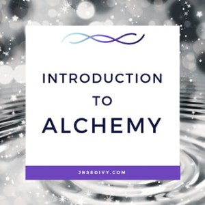 Introduction to Alchemy