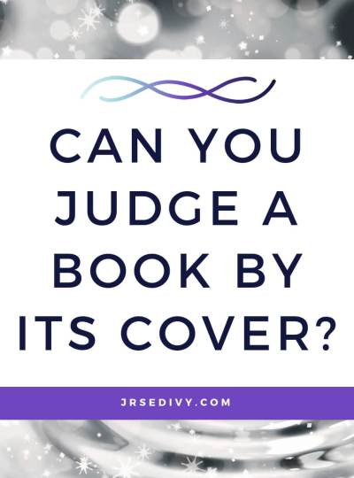 Can you judge a book by its cover?