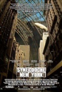 Synechdoche NY