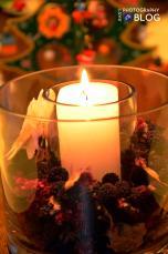 December - Warmth