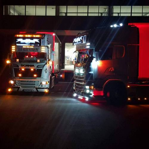 Belysning - Jimmy Rosenqvist Transport och Verkstad AB