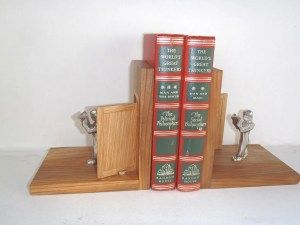 walking-man-bookend