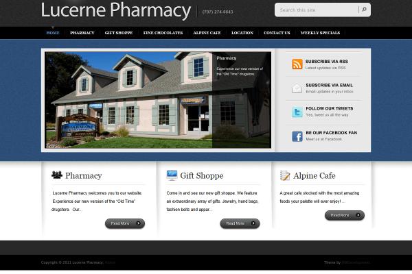Lucerne Pharmacy
