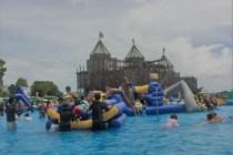 ぐらんぱる公園プール